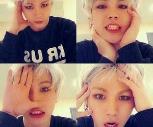 hansol, topp dogg, and kpop image