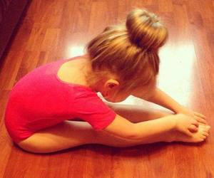 kids, ballerina, and cute image