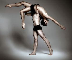 ballet, dancing, and freestyle image