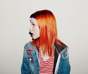 paramore, hayley williams, and band image