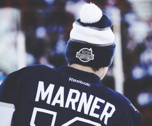 toronto maple leafs, hockey, and maple leafs image