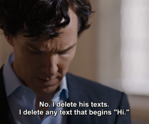 bbc, series, and holmes image