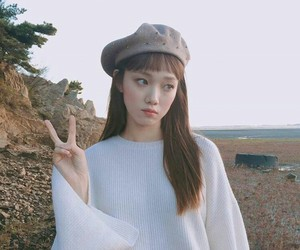 lee sung kyung, korean, and kdrama image