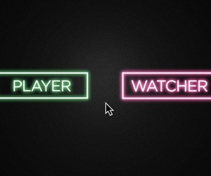 nerve, movie, and player image