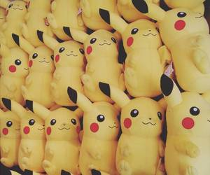 kawaii, pokemon, and plush image