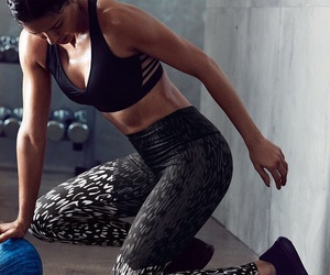 Adriana Lima, vsx, and victoria sport image