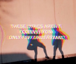 aesthetic, text, and words image