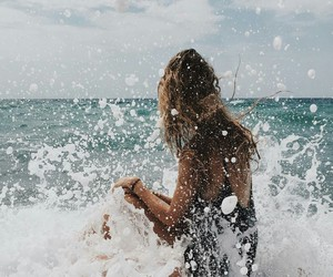 aesthetic, goals, and water image