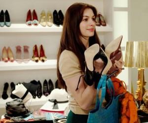shoes, the devil wears prada, and Prada image