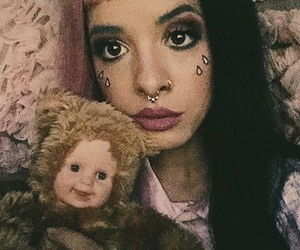 music and melanie martinez image