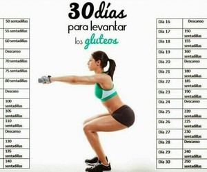 exercise, fitness, and sport image