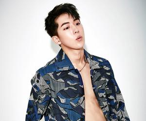 actor, nam joo hyuk, and yg+ image
