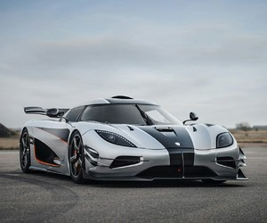 supercars, tunning, and agera image
