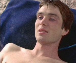 cillian murphy, disco pigs, and young image
