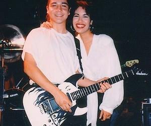 selena, singer, and selena quintanilla image