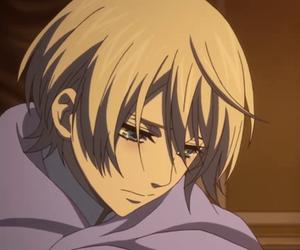 kuroshitsuji, alois trancy, and anime image