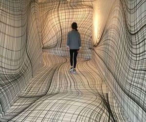 alternative, arte, and indie image