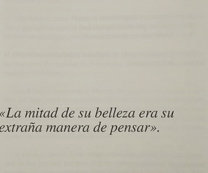 frases, beauty, and book image