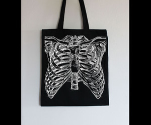 bag, canvas, and cool image