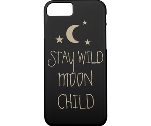 case, stay wild, and child image