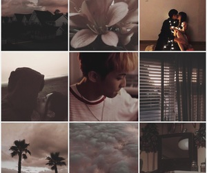 aesthetic, nct, and boyfriend image