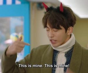 memes, kdrama, and lee sungkyung image