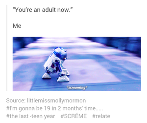 funny, growing up, and me image
