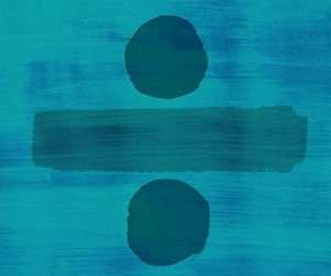 blue, teddy, and new album image