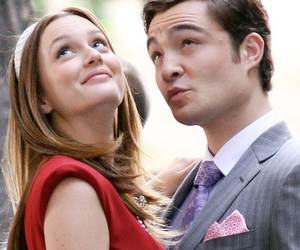 ed westwick, gossip girl, and wallpaper image