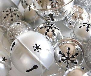 christmas, holiday, and pretty image
