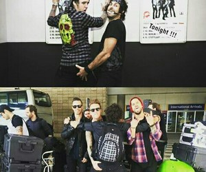 band, jacoby shaddix, and funny image