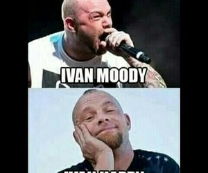 funny, ffdp, and five finger death punch image