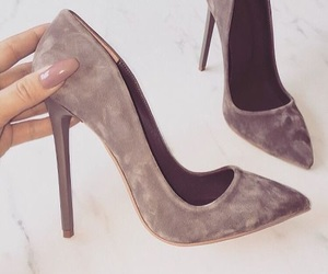 classy, elegant, and shoes image