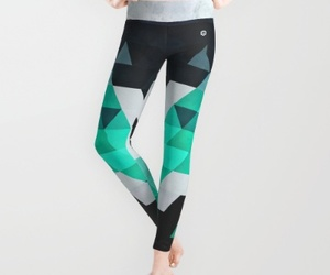 clothing, fashion, and legging image