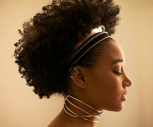 girl, amandla stenberg, and beauty image