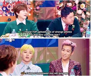kpop, funny, and gd image