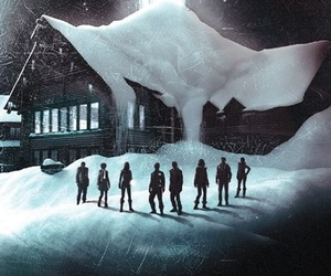 mansion and until dawn image