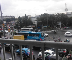 jakarta and view image
