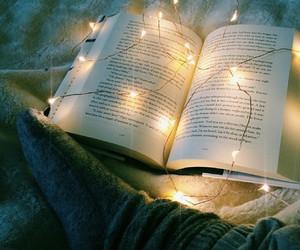 book, cosy, and inspiration image
