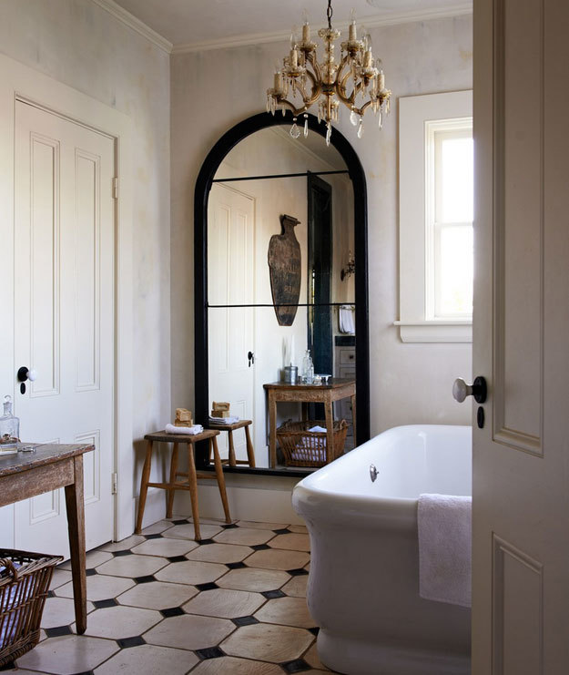 interior, bathroom, and home image
