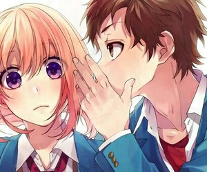 honeyworks, love, and kawaii image