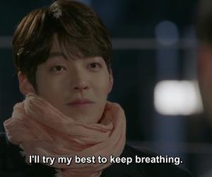 Korean Drama, kdrama, and kim woo bin image