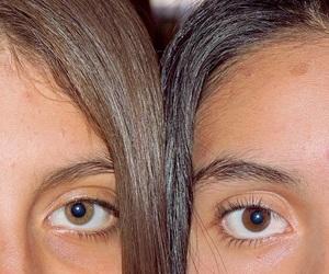 brown, fotografia, and ojos  image