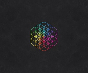 coldplay and ahfod image