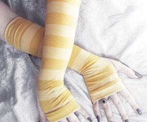 arm warmers, comfy, and etsy image