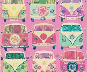 wallpaper, pink, and car image