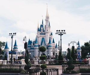 adorable, black and white, and disney world image