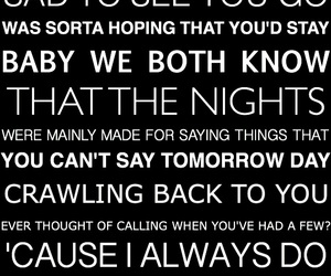 arctic monkeys, lyric, and Lyrics image