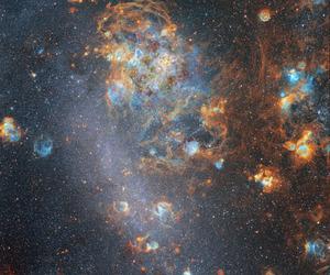 amazing, nebula, and astronomy image