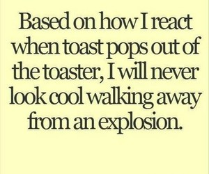 funny and explosion image